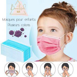 Einweg-OP-Maske für Kinder